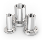 LONG WELDING NECKS FLANGES